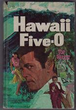 HAWAII FIVE-O TOP SECRET #1511 WHITMAN