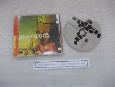 CD Indie Phonoroid - Two Many Frames (15 Song) CLANDESTINE