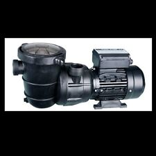 "swimming pool / pond pump 1/2Hp or 0.5Hp 15m3/hr / 1.5"" connectors or h/tails"
