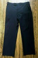 FJ FootJoy Mens Pants Performance Golf Flat Front Size 38 x 32
