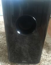 """Onkyo SKW-750 10"""" Powered Subwoofer"""