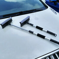 Retractable Detachable Windshield Clean Car Auto Wiper Cleaner Glass Window Tool