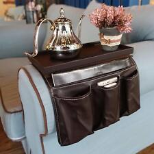 Wie Sofa Couch Fernbedienung Halter, Stuhl Armlehnen Caddy Tasche Organizer