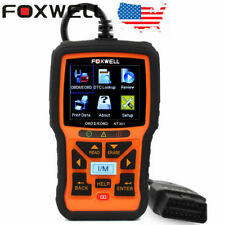 FOXWELL NT301 Car Scanner Tool OBD2 Diagnostic Engine Fault Code Reader Scan US