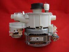 Miele Umwälzpumpe Pumpe Motor Geschirrspüler Mpew 00-62/2 T.Nr 7710711 / 7710654