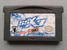 NINTENDO GAME BOY ADVANCE GBA SSX3 SOLO CARTUCHO PAL!
