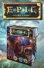 Epic Deck Building Card Game By White Wizard Games Starter