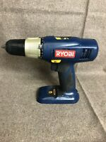 """Ryobi P204 3/8"""" in. Cordless Drill/Driver 18 Volt ONE+ (Tool Only)"""