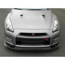 APR Performance Carbon Fiber Front Air Dam / Spoiler Lip R35 GTR GT-R 12-16 New
