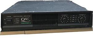 QSC Powerlight 1.4 Professional Amplifier