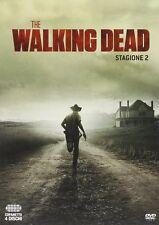 THE WALKING DEAD - STAGIONE 2 (4 DVD) COFANETTO SERIE TV HORROR