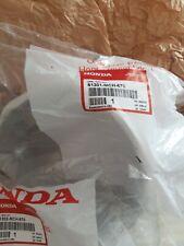 Honda Vtx 1800 2003 Headlight Rim And Case