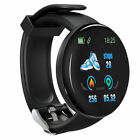 Waterproof Fitness Smart Watch Heart Rate Blood Pressure For iphone IOS Android