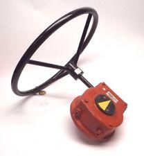 Victaulic AB880N Manual Valve Actuator Gearbox P000002228