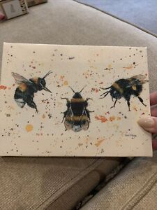 Bee Canvas Small
