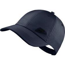 NIKE Basecap Unisex Sportswear H86 Cap blau verstellbare Mütze Kappe 942212