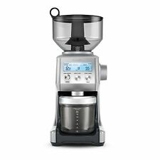 Breville BCG820BSS the Smart Grinder Pro 60 Setting Coffee Grinder - RRP $329.95