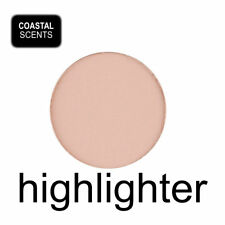 Coastal Scents Blush Pot HIGHLIGHTER - LINEN - satin 36mm pan