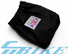 ACE British Flag Nylon Saddle Bag for Brompton Bicycle Original or Brooks