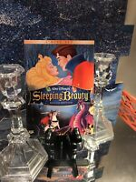 Walt Disney Sleeping Beauty DVD 2 Disc Special Edition With Slip Cover Very Nic