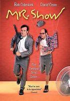 Mr. Show - The Complete Third Season (DVD 2003, 2-Disc)