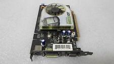 XFX GeForce 8500GT PV-T86J-UAF3 GF 8500GT 450M 256MB DDR2 DVI PCI-E Video Card