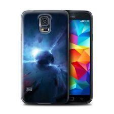 Étuis, housses et coques noirs en toile pour téléphone mobile et assistant personnel (PDA) Samsung