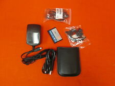 Replacement BlackBerry AC Adapter PSM05R-050CHW Battery C-S2 Case And Mint 9948