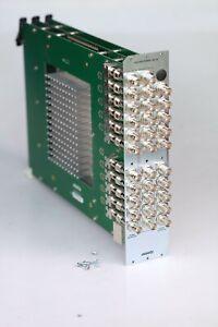 EVERTZ 3000mvp-ppr-16x16 3000MVP INPUT CARD (w/ backplane)