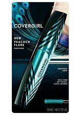 Covergirl Mascara Peacock Flare *Buy 2 Or More & Save* Choose Shade