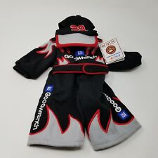 Nascar Boyd's Bear Uniform Outfit Kevin Harvick 29 Firesuit w Hat Goodwrench