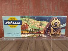 HO Scale Athearn 4501 SD40T-2 PWR SP Southern Pacific 8326 Body Shell & Handrail