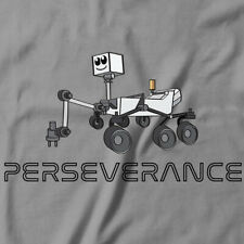 nasa mars rover perseverance T-Shirt elon musk spacex