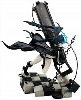 Black Rock Shooter Animation ver. 1/8 PVC Figure Japan Good Smile Company NEW