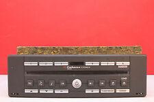 Renault laguna cabbase auditorium tronic 6 disc changeur cd player avec code