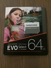 New SAMSUNG SD ADAPTER  Only FOR MICROSD MICROSD CARD COMPUTER CAMERA SMARTPHONE