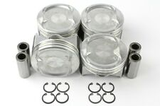 Engine Piston Set fits 2003-2008 Honda Accord Accord,Element CR-V  DNJ ENGINE CO