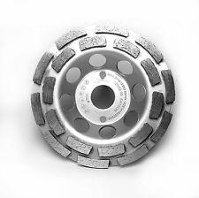 EXTREM diamant coupe ROUE 125 mm meule abrasive Disque abrasif ponceuse béton