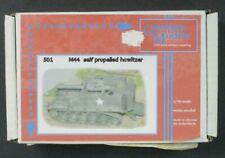 Giesbers Models 1/76th Scale Resin M44 Self Propelled Howitzer Item No. 501