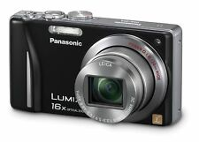 Panasonic LUMIX DMC-ZS8 14.1MP Digital Camera - Black + EXTRAS MUST SEE NR!!!