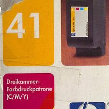 ORIGINALE HP 41 HP 51641a