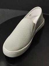 New Report Women's ARVEY Fashion Sneaker Grey Size 7 M US ( Display Model )