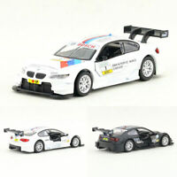 1:42 BMW M3 DTM(E92) Racing Car Model Car Diecast Toy Vehicle Pull Back Kid Gift