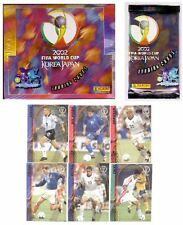 Panini 2002 WORLD CUP Soccer Cards Box, Sealed! Scarce!