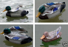 12 Fatal Flasher Wings for Duck Decoys - Wind Motion-