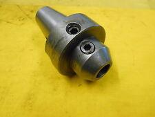 "WELDON QA 50 SHANK 7/8"" END MILL HOLDER milling machine tool WELDON USA QHD-6"
