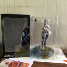 Resident Evil Jill Valentine 1/6 Scale PVC Action Figure Toy 30cm Collection