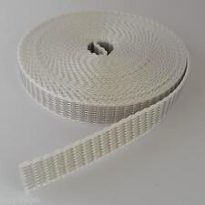 Rolladen Gurtband Stark Seil Gurt 10 12 14 16 18 20 23mm Band Gurtwickler Schnur