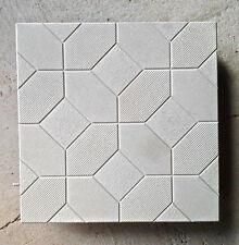 4 Stück 50x50x5       Formen für Pflaster, terrasen platen, betonform (1)