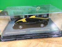 Eaglemoss Batman Automobilia - Detective Comics #394 - diecast car in cube